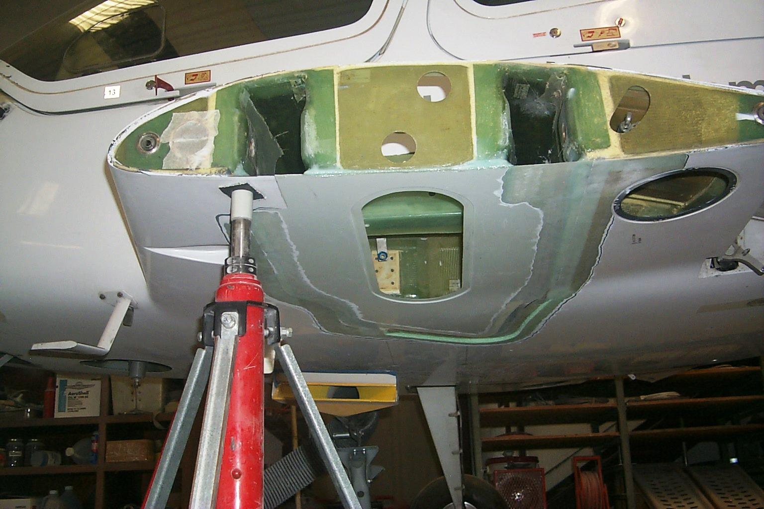 Composite Aircraft Repair